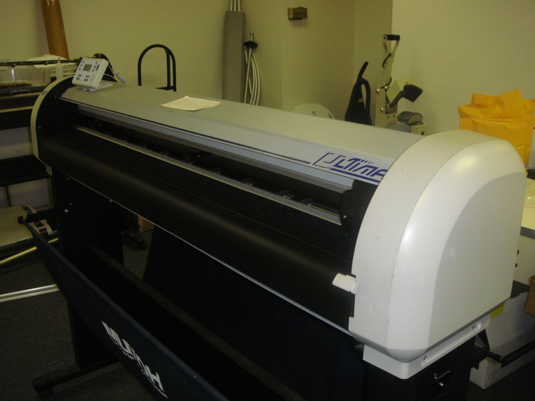 mutoh ultima cutter 1400